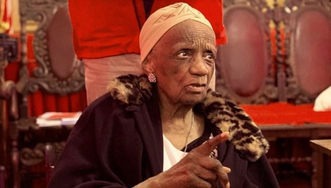 Ünlü Ressam Helen LaFrance 101 Yaşında Öldü