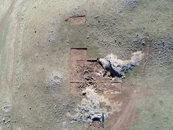 Şanlıurfa'da Göbeklitepe'den Sonra Karahantepe Heyecanı