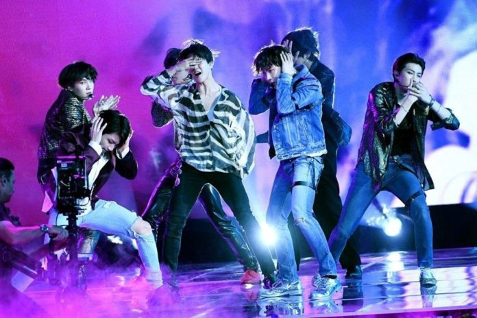 BTS'ten Yeni Rekor