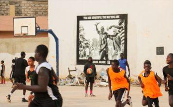 Afrikalı Sanatçılar, Olduğun Gibi Güzelsin İsimli Çağdaş Sanat Projesinde Birleşti