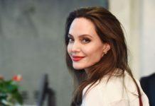 Angelina Jolie, Unreasonable Behaviour ile Yönetmenliğe Dönüyor