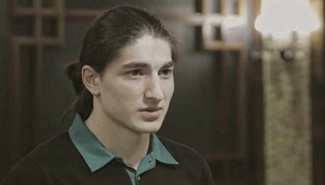 Emre: Genç Bir Boksörün Hikayesi'ne İtalya'dan Mansiyon Ödülü