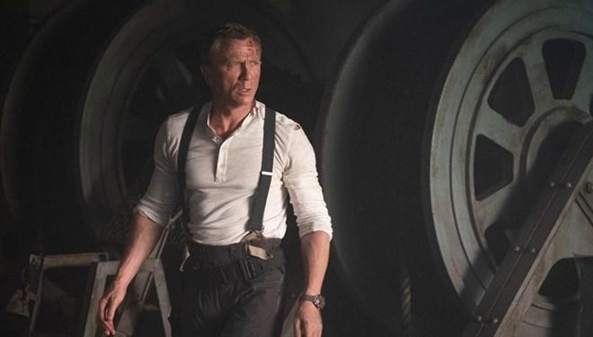 Ertelenen James Bond Filmi No Time To Die'ın Film Şirketine Zararı