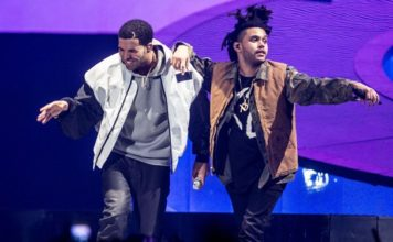 Grammy'ye İsyan Eden The Weeknd'e Drake'ten Destek