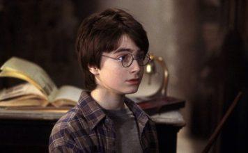 Harry Potter Yönetmeni Chris Columbus: Kovulacağımı Düşündüm