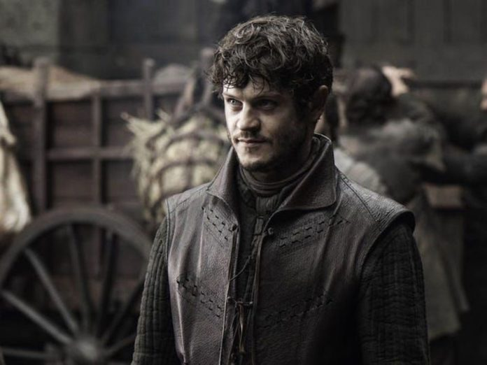 Iwan Rheon Kariyerinin En Kötü Gününü Anlattı:Game of Thrones'taki Tecavüz Sahnesi Çekimi