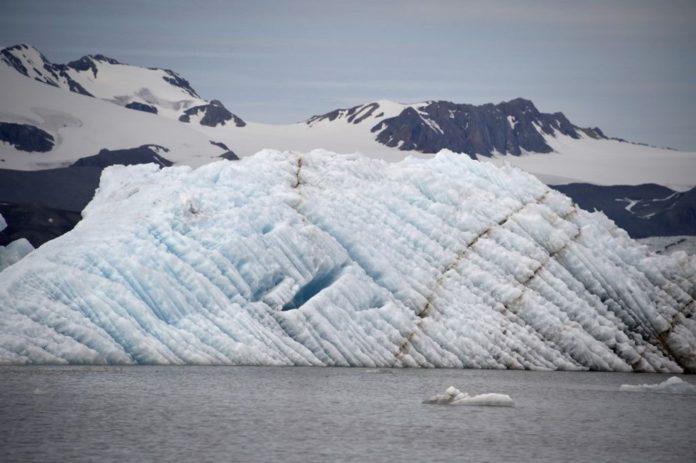 Norveç Ulusal Hazinelerini Dijital Olarak Dondurup Arktik Arşivinde Saklıyor