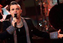 Robbie Williams'tan Salgına Özel Noel Şarkısı