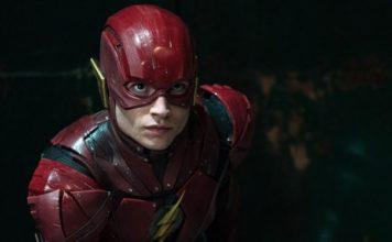 The Flash Dizisinin Çekimleri Pozitif Vaka Nedeniyle Durduruldu