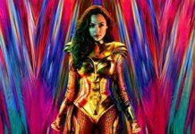 Wonder Woman 1984 İlk Büyük Çıkışını Çin'de Yapacak