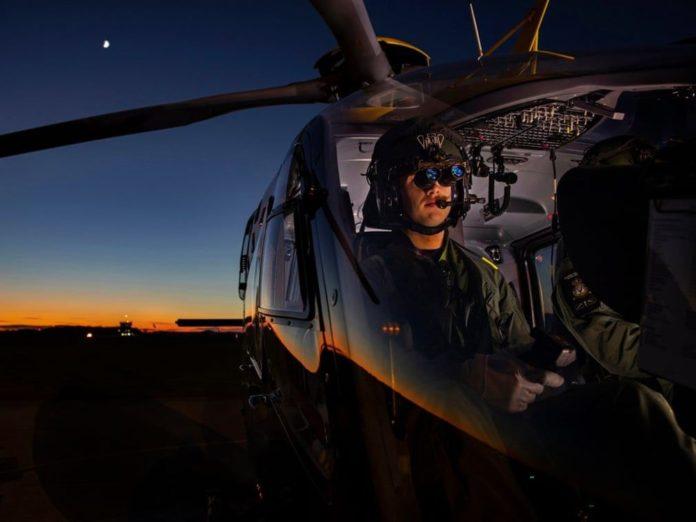 2020 Kraliyet Hava Kuvvetleri Fotoğraf Yarışması'nın Kazananları