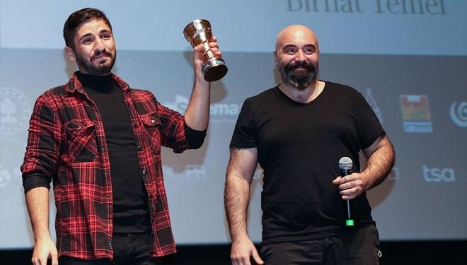 Hayvan Sevgisi Aşılamak İlk Hedef3. Uluslararası Dostluk Kısa Film Festivali'nde Ödüller Sahiplerini Buldu