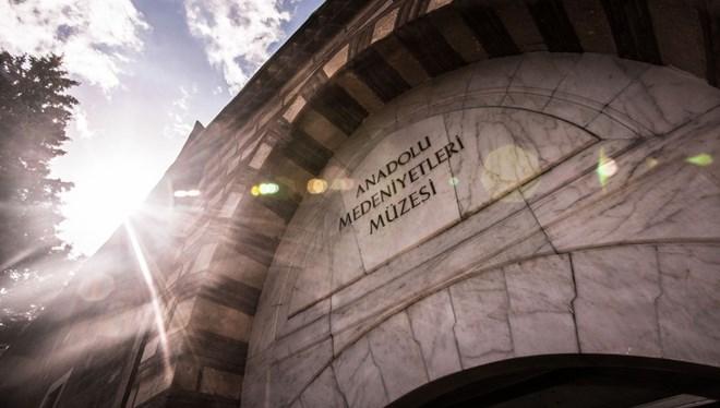 Ankara'da Müzelere 24 Saatliğine Sanal Tur