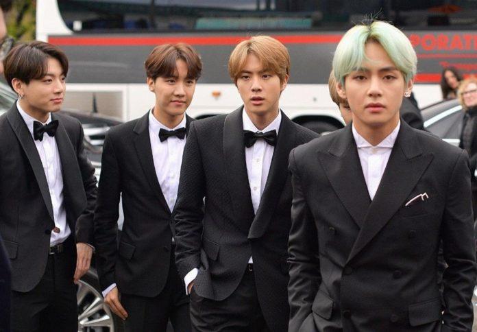 BTS'in Yıldızı Jungkook'un Sesini Özel Kılan Ne?