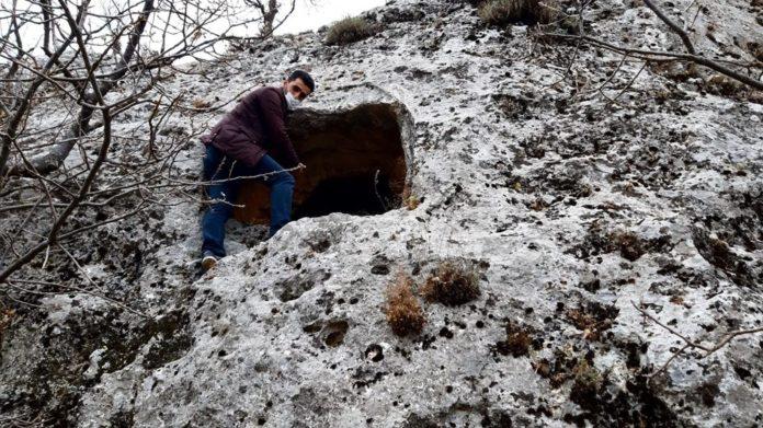 Dicle'de Keşfedilen Sahabe Tepesi Arkeolojik Sit Alanı Olarak Tescillendi