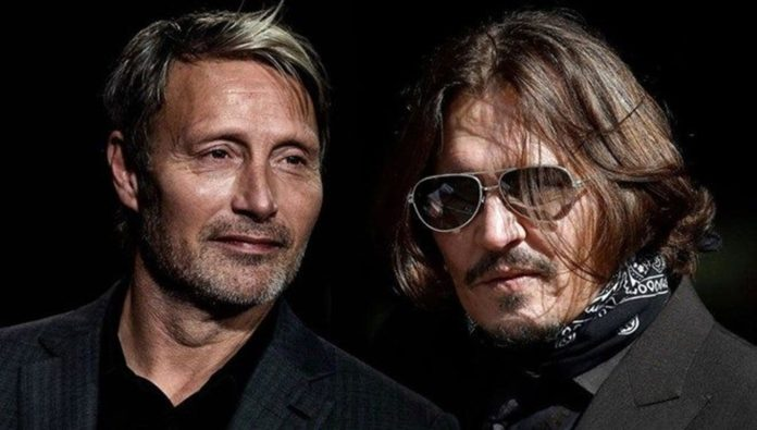 Fantastik Canavarlar 3'te Johnny Depp'in Yerine Geçen Mads Mikkelsen: Hem Güzel Hem Üzücü