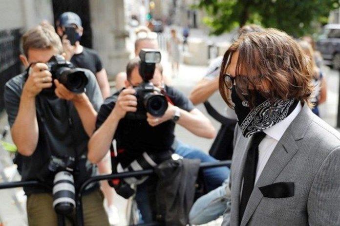 Hollywood Patronundan Johnny Depp Çıkışı: Artık Onunla Çalışılmaz