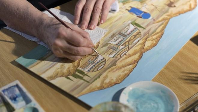 Minyatür UNESCO İnsanlığın Somut Olmayan Kültürel Mirası Temsili Listesi'ne alındı