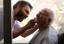 Oscar'lı İran Filminin Efsane Oyuncusu Ali Asgar Şahbazi Hayatını Kaybetti