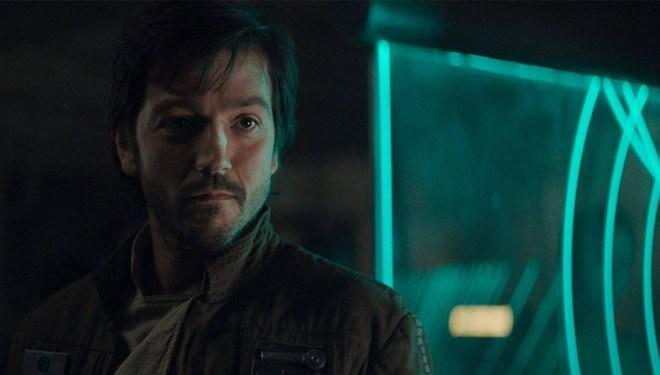 Star Wars Dizisi Cassian Andor'un Çekimleri Başladı