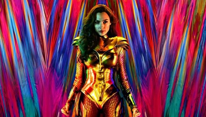 Wonder Woman 1984 Filminin HBO Max Yayın Tarihi Açıklandı