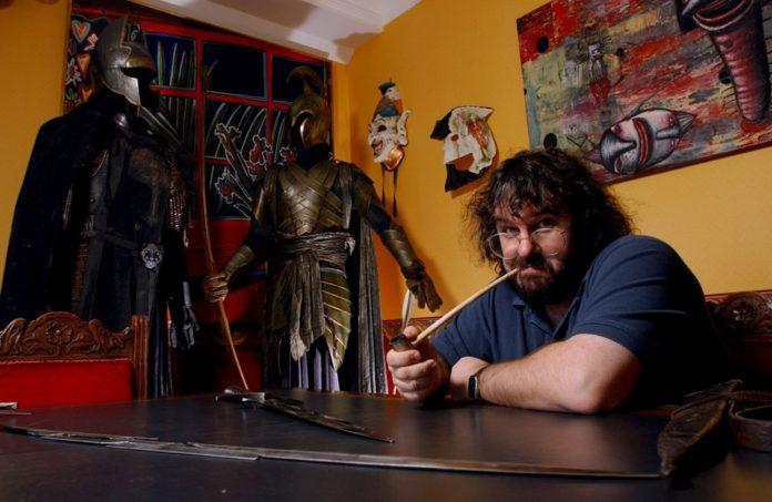 Yüzüklerin Efendisi'nin Yönetmeni Peter Jackson Üçlemedeki Favori Sahnesini Açıkladı