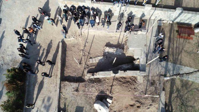 Kılıçarslan'ın Mezarının Bulunmasında İbnü'l Ezrak, En Öönemli Kaynak
