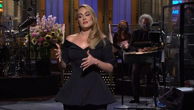 Adele'in Yeni Albümüne Boşanma Engeli