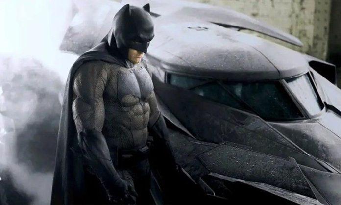Ben Affleck, Batman Rolünü Neden Kabul Ettiğini Açıkladı