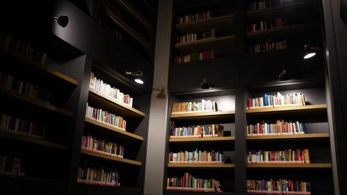 Bursa'da Yapımı Tamamlanan Mümine Şeremet Uyumayan Kütüphanesi Açılıyor
