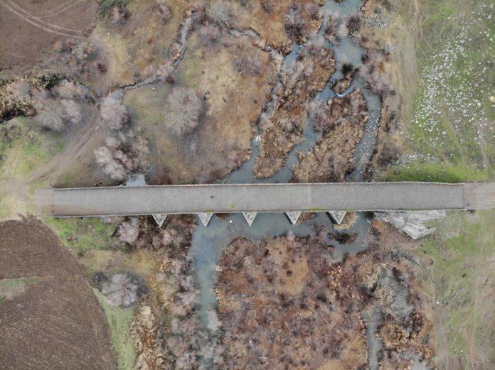 Diyarbakır'daki Roma Yolu ve Köprüsü İçin Restorasyon Talebi