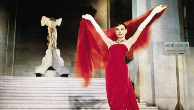 Emma Ferrer: Audrey Hepburn Baba Sevgisinden Mahrumdu