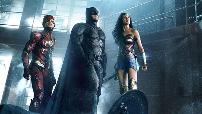 Justice League'in Orjinal Versiyonu İçin Tarih Belli Oldu