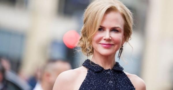 Nicole Kidman'ın Yeni Projesi Belli Oldu