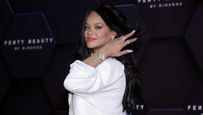 Rihanna'dan Yeni Albüm Yanıtı