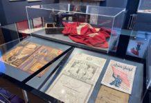Türkiye'nin İlk Milli Bayrak Müzesi Tarihe Işık Tutuyor