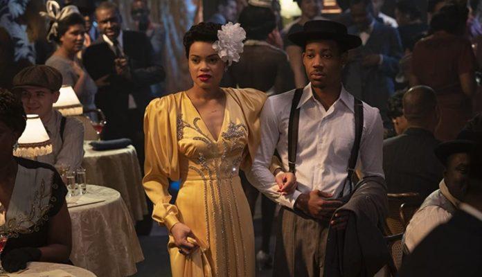 The United States vs. Billie Holiday Filmine Özel Kostümler