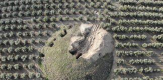 UNESCO Listesindeki Tümülüslerde Defineci Önlemi