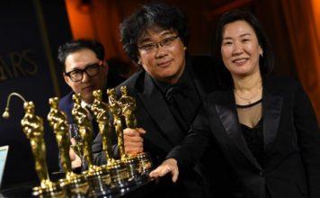 Venedik Film Festivali'nde Bu Yıl Jüri Başkanlığını Bong Joon-ho Yapacak