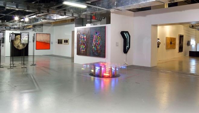 Virtual Contemporary Istanbul'u 100 Binden Fazla Kişi Ziyaret Etti