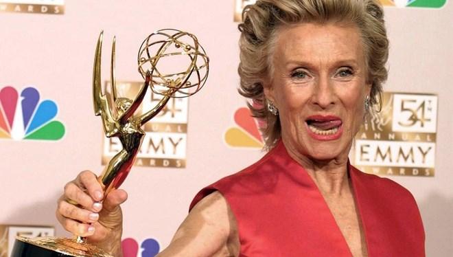 Yıldız Oyuncu Cloris Leachman Hayatını Kaybetti