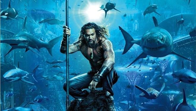 Aquaman 2 Çekimleri Başlıyor