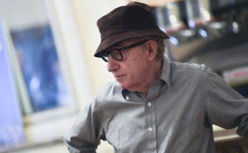 Christina Engelhardt: Woody Allen Gençliğimden Faydalandı