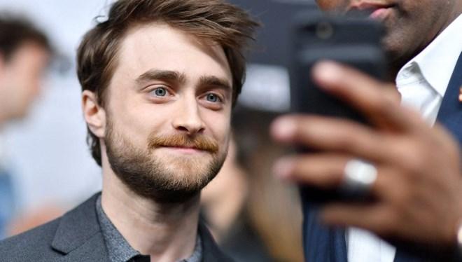 Daniel Radcliffe: Bazı Oyunculuk Performanslarımdan Yoğun Utanç Duyuyorum