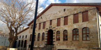 Gaziantep ve Kilis'teki Kilise ve Sinagoglara Restorasyon