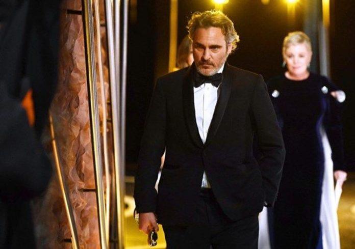Joaquin Phoenix'in Yeni Filmi Belli Oldu