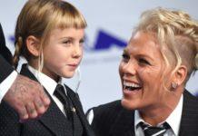 Pink'in Kızıyla Düet Yaptığı Şarkısı Billboard Listesine Girdi
