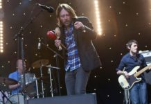 Radiohead'in The Bends'i Kaydettiği Deftere 5 Bin Sterlin