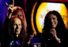 Ronnie James Dio'nun Otobiyografisinin Yayın Tarihi Belli Oldu