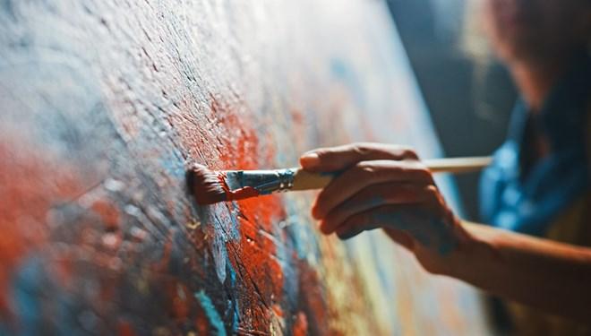 Sanatçılar Yarışarak Ustalarını Yaşatacak